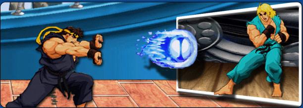 Basic Gameplay Details: Super Street Fighter 2 Turbo HD Remix