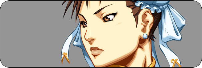 Chun Li Character Guide: Super Street Fighter 2 Turbo HD Remix