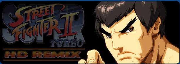 Fei Long vs. Character Strategies: Super Street Fighter 2 Turbo HD Remix