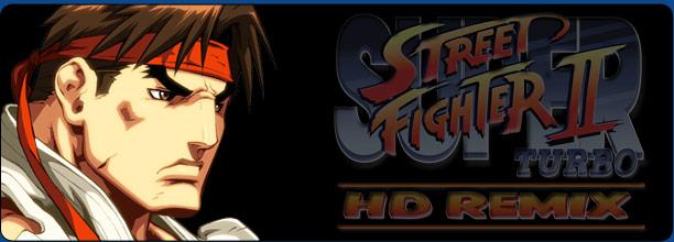 Ryu vs. Character Strategies: Super Street Fighter 2 Turbo HD Remix