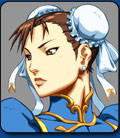 Chun Li Match Up Information