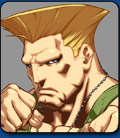 Guile Match Up Information