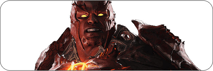 Atrocitus Injustice 2 artwork