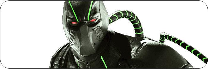 Bane Injustice 2 artwork