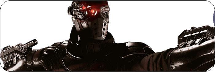 Deadshot Injustice 2 artwork