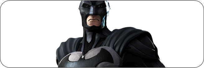 Batman Injustice: Gods Among Us Moves, Combos, Strategy Guide