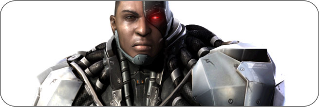 Cyborg injustice gods among us moves combos strategy guide