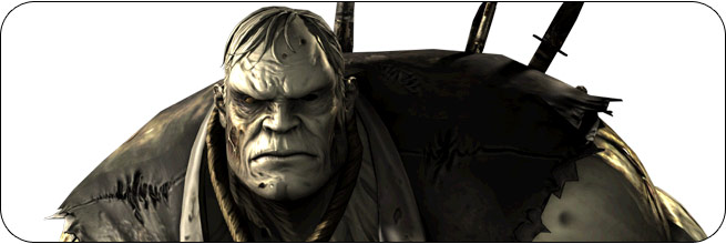 Solomon Grundy Injustice: Gods Among Us Moves, Combos, Strategy Guide