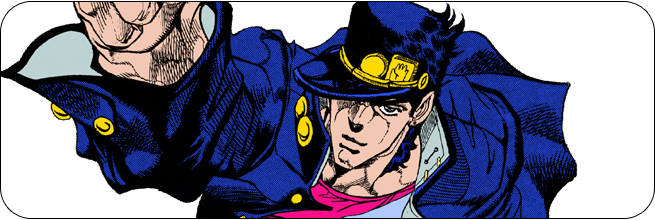 Jotaro JoJo's Bizarre Adventure Moves, Characters, Combos and Strategy Guides