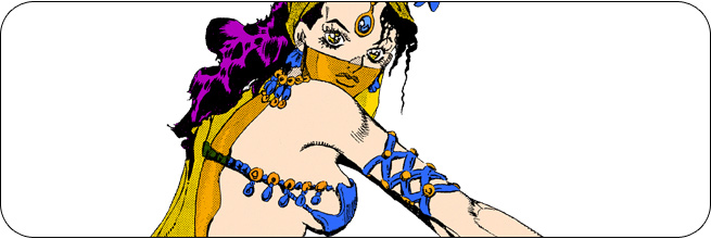 Midler JoJo's Bizarre Adventure Moves, Characters, Combos and Strategy Guides