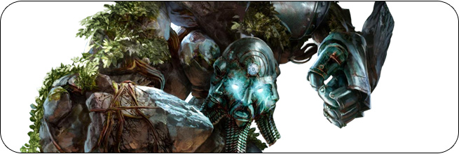 Aganos Killer Instinct artwork