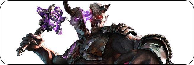 Eyedol Killer Instinct artwork