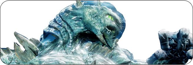 Glacius Killer Instinct artwork
