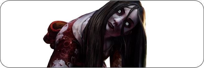Hisako Killer Instinct artwork
