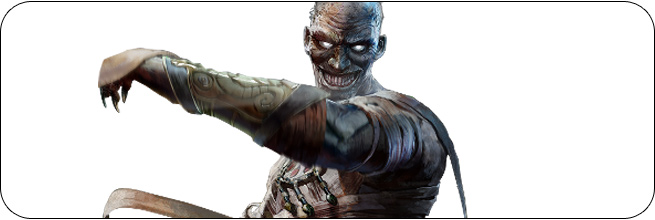Kan-Ra Killer Instinct artwork