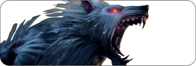 Sabrewulf Killer Instinct artwork