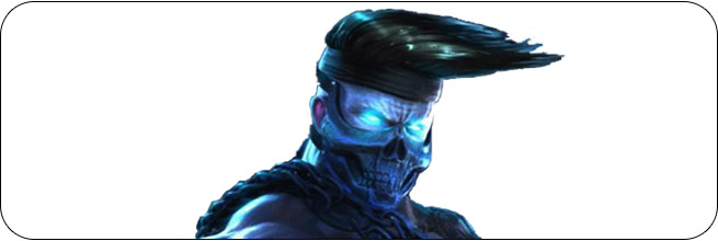 Shadow Jago Killer Instinct artwork