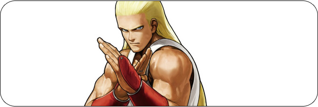 Andy King of Fighters 13 Moves, Combos, Strategy Guide