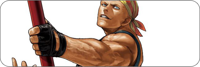 Billy Kane of Fighters 13 Moves, Combos, Strategy Guide