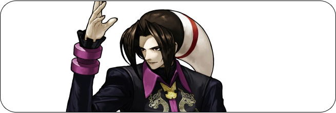 Duo Lon King of Fighters 13 Moves, Combos, Strategy Guide