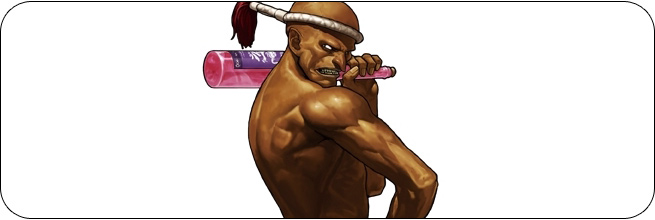 Hwa Jai King of Fighters 13 Moves, Combos, Strategy Guide