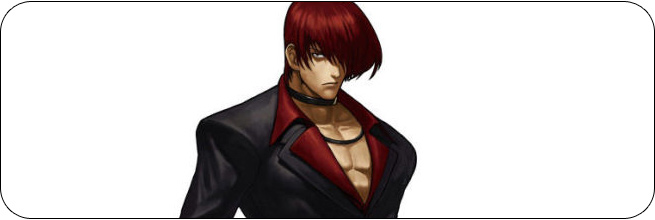 Iori King of Fighters 13 Moves, Combos, Strategy Guide