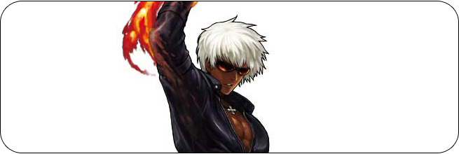 K' King of Fighters 13 Moves, Combos, Strategy Guide