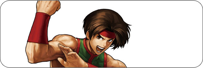 Kensou King of Fighters 13 Moves, Combos, Strategy Guide