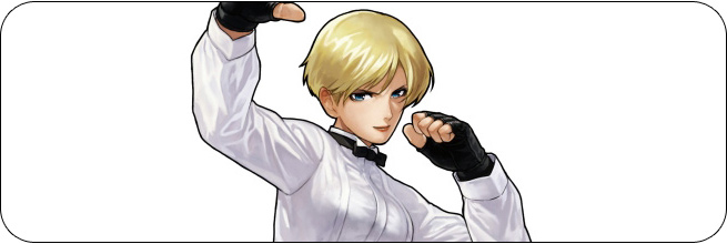 King King of Fighters 13 Moves, Combos, Strategy Guide