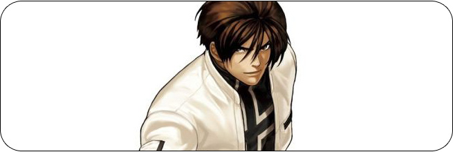 NESTS Style Kyo King of Fighters 13 Moves, Combos, Strategy Guide