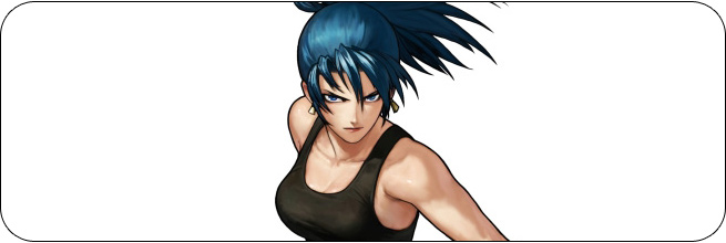 Leona King of Fighters 13 Moves, Combos, Strategy Guide