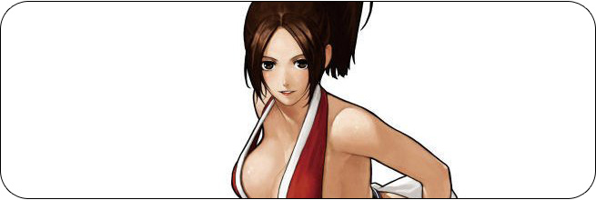 Mai King of Fighters 13 Moves, Combos, Strategy Guide