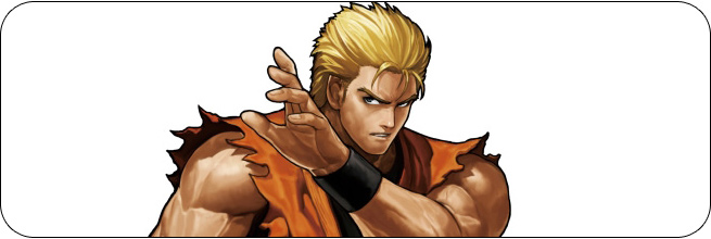 Ryo King of Fighters 13 Moves, Combos, Strategy Guide
