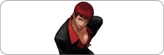 Vice King of Fighters 13 Moves, Combos, Strategy Guide