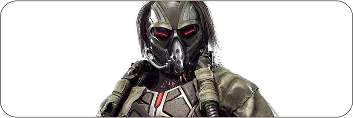 Kabal Mortal Kombat 11 artwork