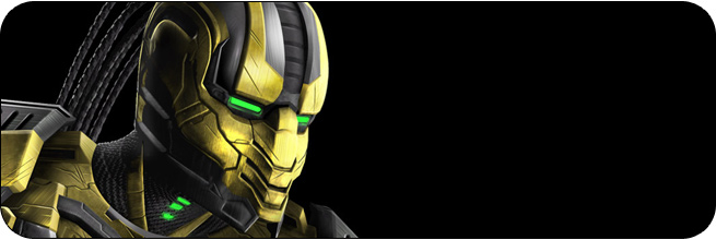 Cyrax Mortal Kombat 9 Moves, Combos, Strategy Guide