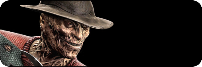 Freddy Krueger Mortal Kombat 9 Moves Combos Strategy Guide