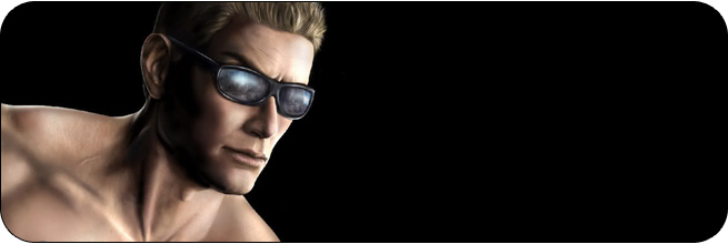 Johnny Cage Mortal Kombat 9 Moves, Combos, Strategy Guide