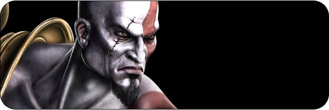 Kratos Mortal Kombat 9 Moves, Combos, Strategy Guide