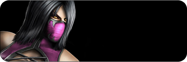Mileena Mortal Kombat 9 Moves, Combos, Strategy Guide