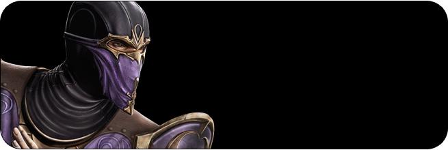 Rain Mortal Kombat 9 Moves, Combos, Strategy Guide