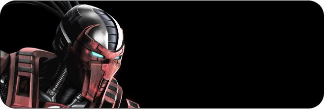 Sektor Mortal Kombat 9 Moves, Combos, Strategy Guide