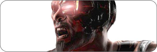 Kano Mortal Kombat XL artwork
