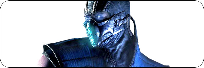 Sub Zero Mortal Kombat Xl Moves