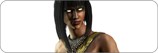 Tanya Mortal Kombat XL artwork