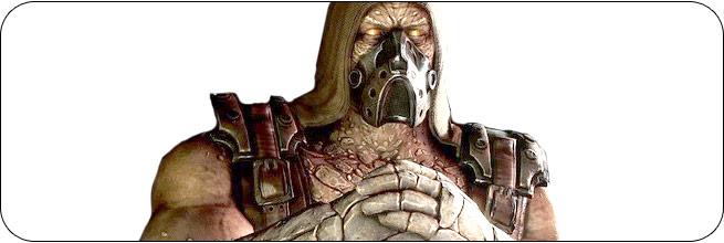 Tremor Mortal Kombat XL artwork