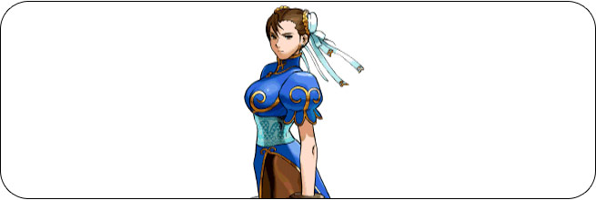 Chun-Li Marvel vs. Capcom 1 Moves, Combos, Strategy Guide