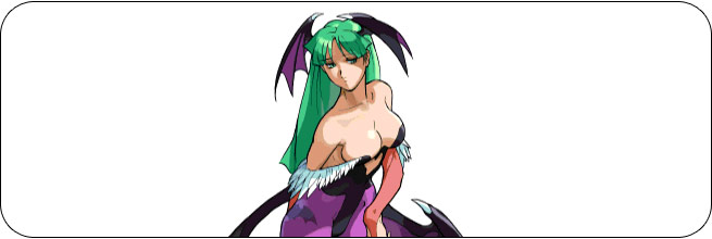 Morrigan Marvel vs. Capcom 1 Moves, Combos, Strategy Guide