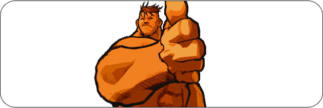 Orange Hulk Marvel vs. Capcom 1 Moves, Combos, Strategy Guide