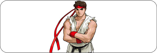 Ryu Marvel vs. Capcom 1 Moves, Combos, Strategy Guide